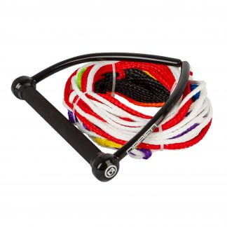 O'BRIEN 8-SECTION SKI COMBO ROPE & HANDLE