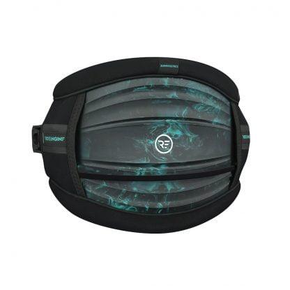 Ride engine saber v1 harness - black