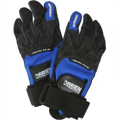 Image link to Obrien Pro Skin 3/4 Amara Palm Glove