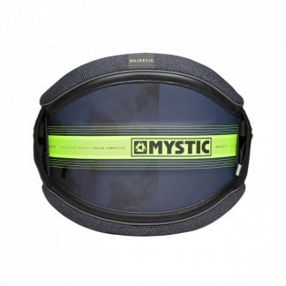 Mystic Majestic 2021 Hardshell Harness - Navy/Lime
