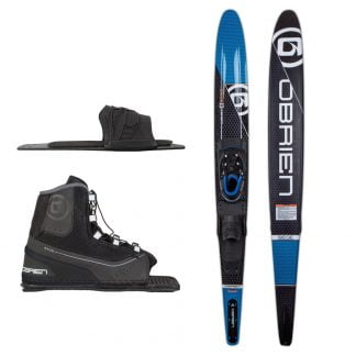 Image link to Obrien Siege Jnr Slalom and Avid binding Package