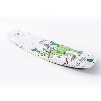 slingshot 2020 solo wakeboard