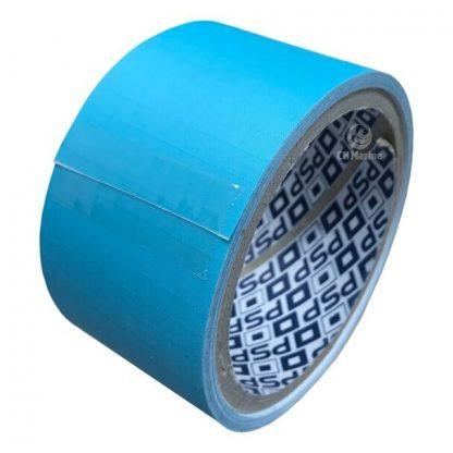 spinnaker repair tape - blue