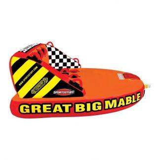 sportstuff Big Mable inflatable tube