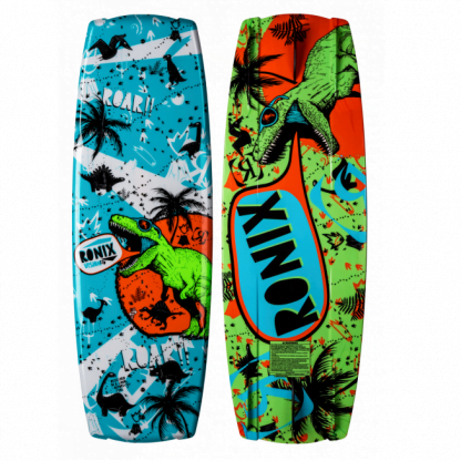 ronix vivion boys wakeboard