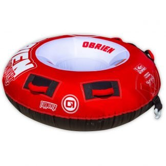 O'Brien 2021 Turnover 1-Person inflatable Tube