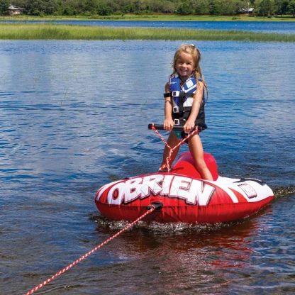 O'Brien Simple Trainer Junior Combo Water Skis