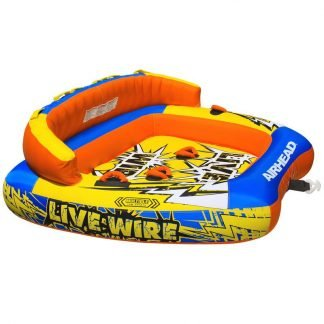 Airhead Live Wire 3 Inflatable Tube